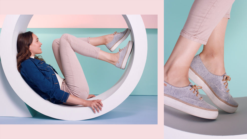 KEDS CAMPAIGN | DIRECTOR'S CUT
