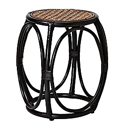 Elsa stool from Serena & Lily catalog