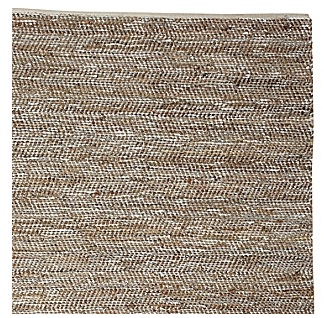Metallic rug from Serena & Lily