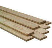 Lumber: y'all need this for the slats that support your mattress within pipe frame...