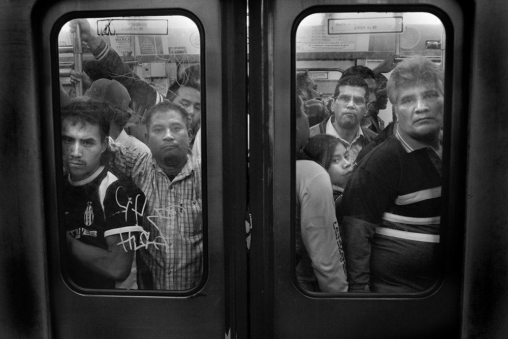 MEXICO CITY UNDERGROUND