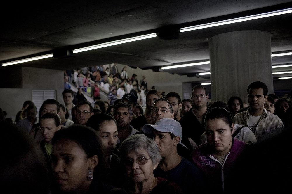 SAO PAULO UNDERGROUND