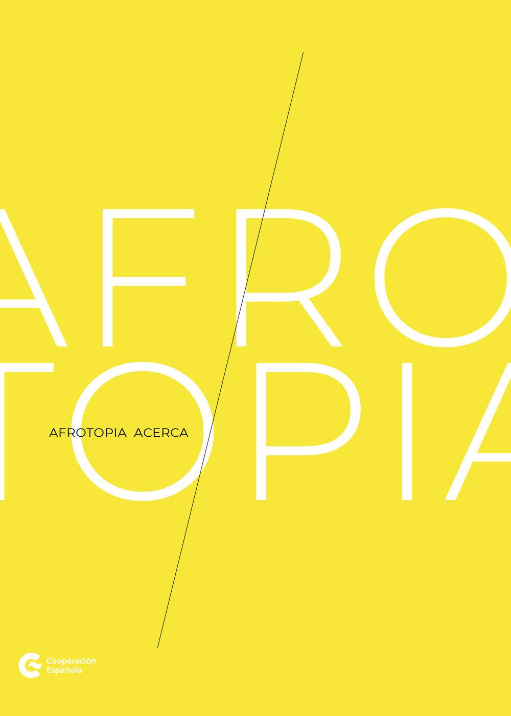 AFROTOPIA ACERCA -