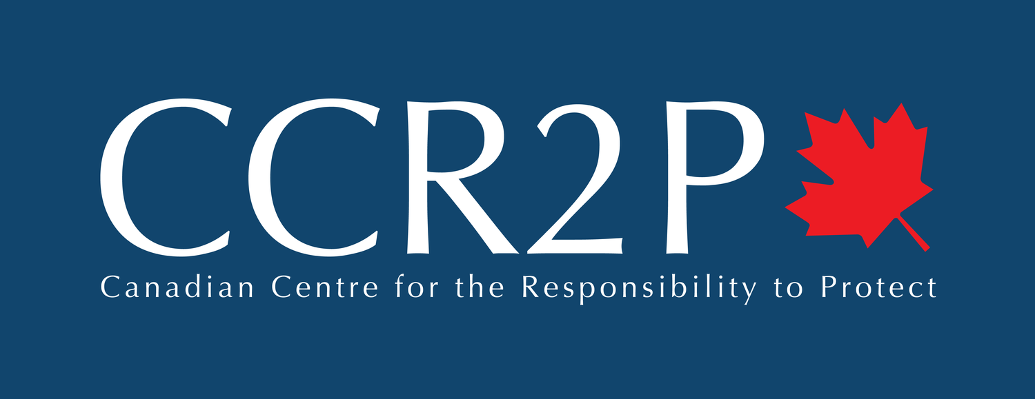 Canadian Centre for the Responsibility to Protect