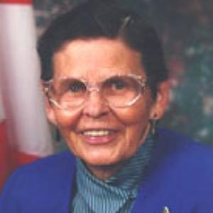 Lois Wilson headshot