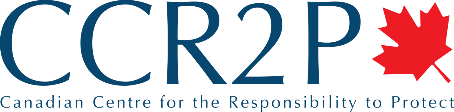 Canadian Centre for the Responsibility to Protect                                                                          Canadian Centre for the Responsibility to Protect                                    Welcome to the Canadian Centre for R2PABout the Centre: In the NewsRecent PublicationsFeatured Researchfollow the centre on facebook and twitter:
