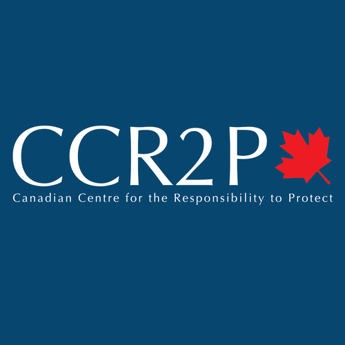 Announcing the CCR2P's Canada150 Campaign