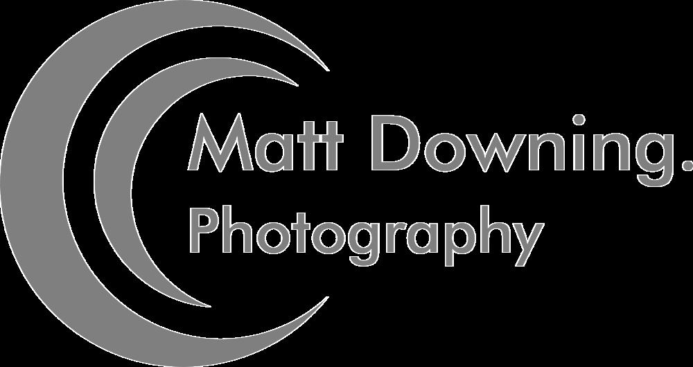 blog — Matt Downing Photography