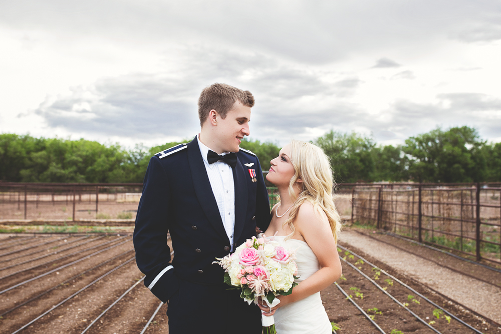 Old Town Farm Albuquerque New Mexico Wedding by Liz Anne Photography_01