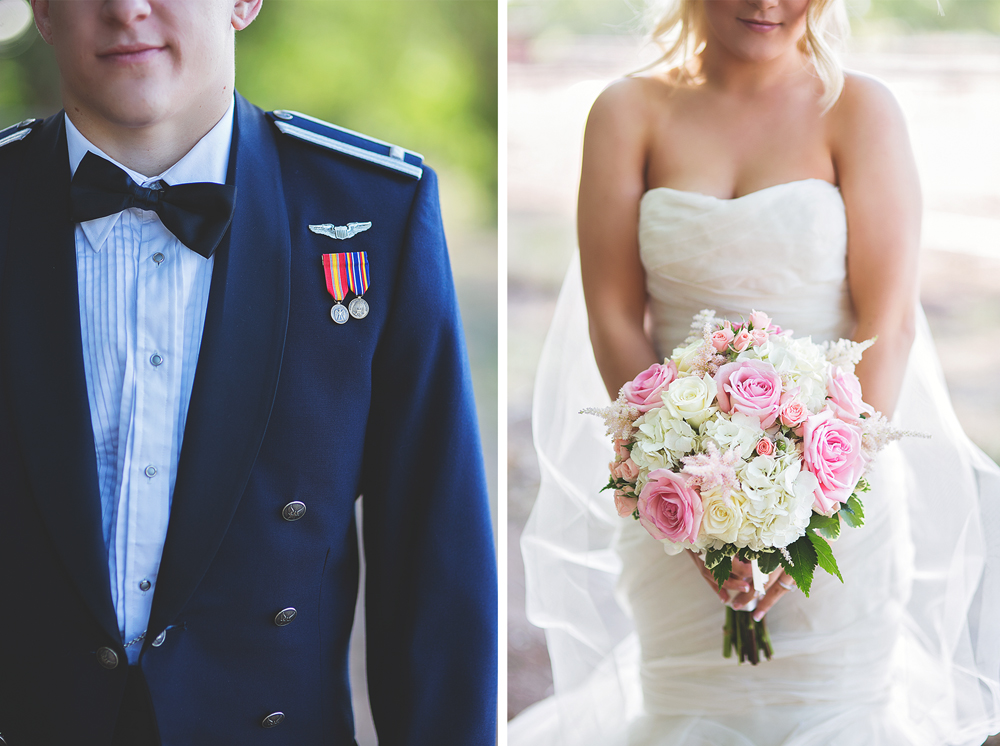 Old Town Farm Albuquerque New Mexico Wedding by Liz Anne Photography_15