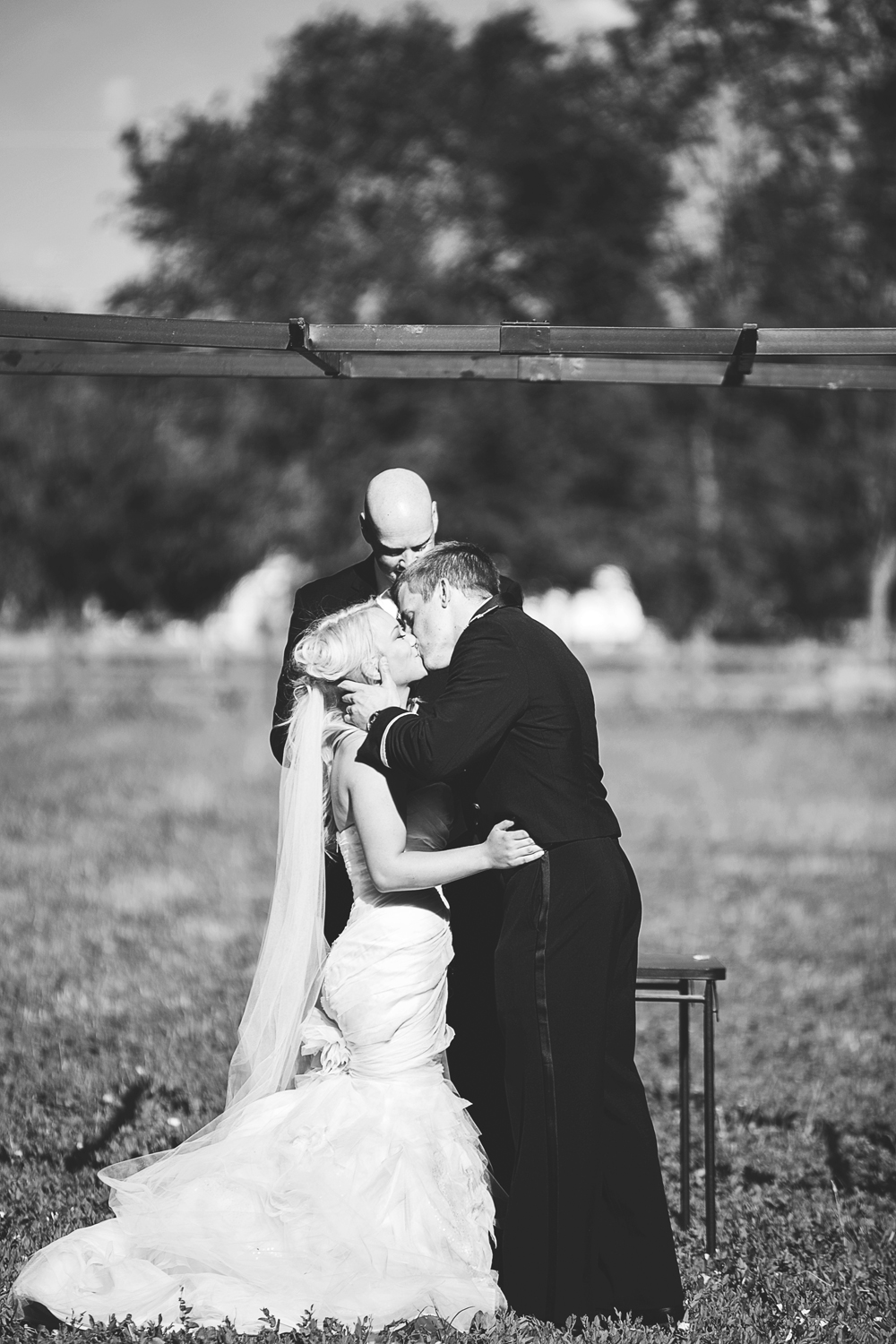 Old Town Farm Albuquerque New Mexico Wedding by Liz Anne Photography_26
