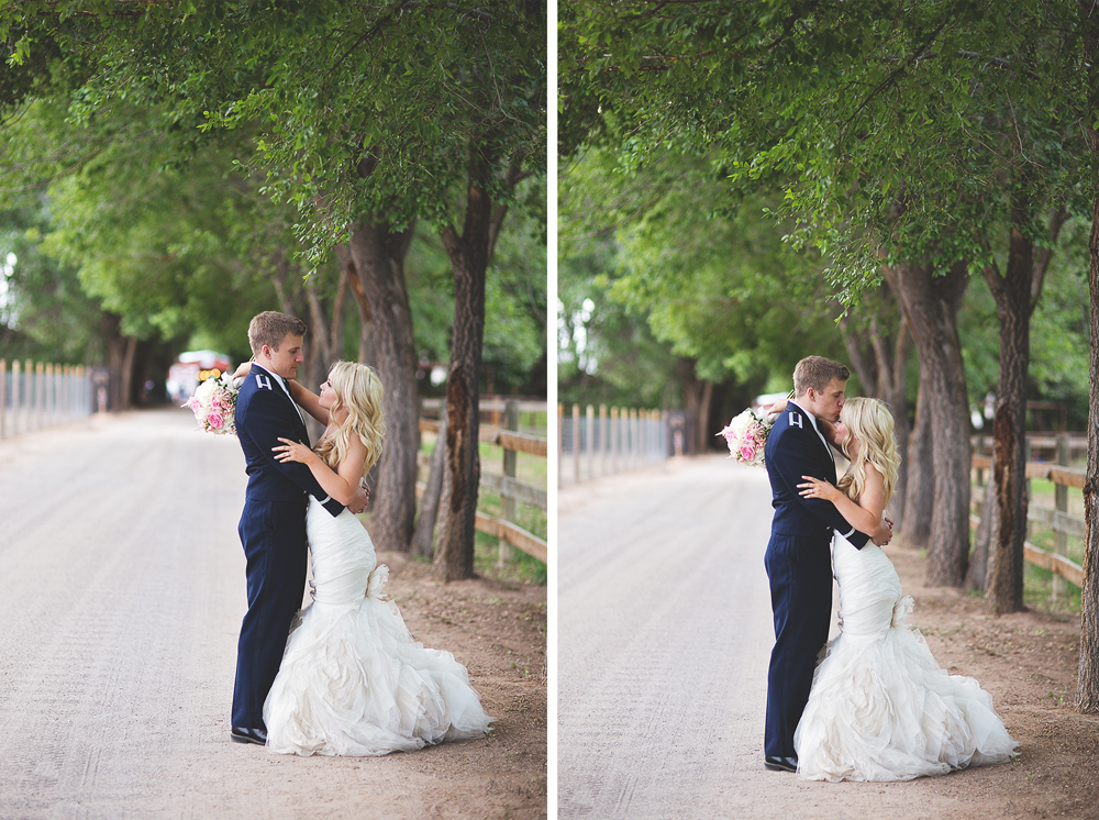 Old Town Farm Albuquerque New Mexico Wedding by Liz Anne Photography_33