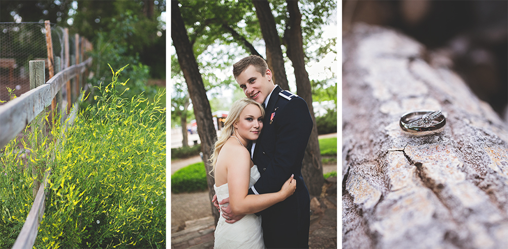 Old Town Farm Albuquerque New Mexico Wedding by Liz Anne Photography_39