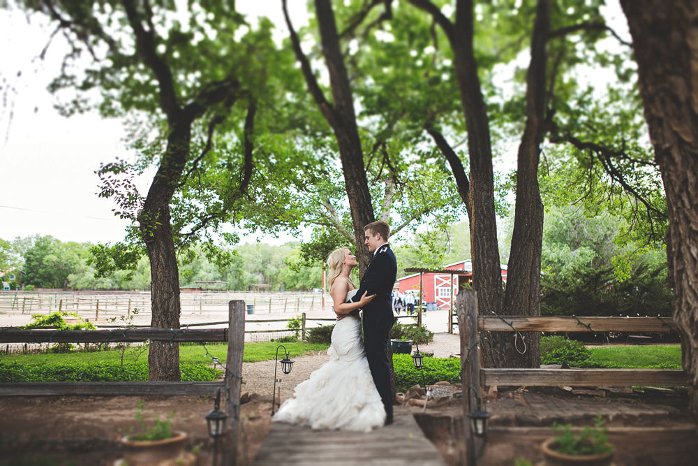 Old Town Farm Albuquerque New Mexico Wedding by Liz Anne Photography_40