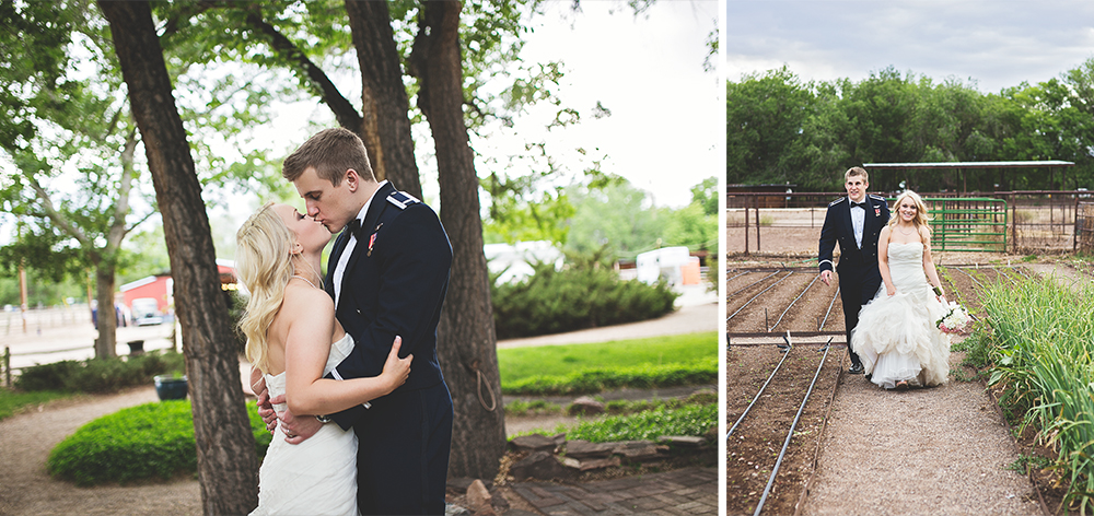 Old Town Farm Albuquerque New Mexico Wedding by Liz Anne Photography_42