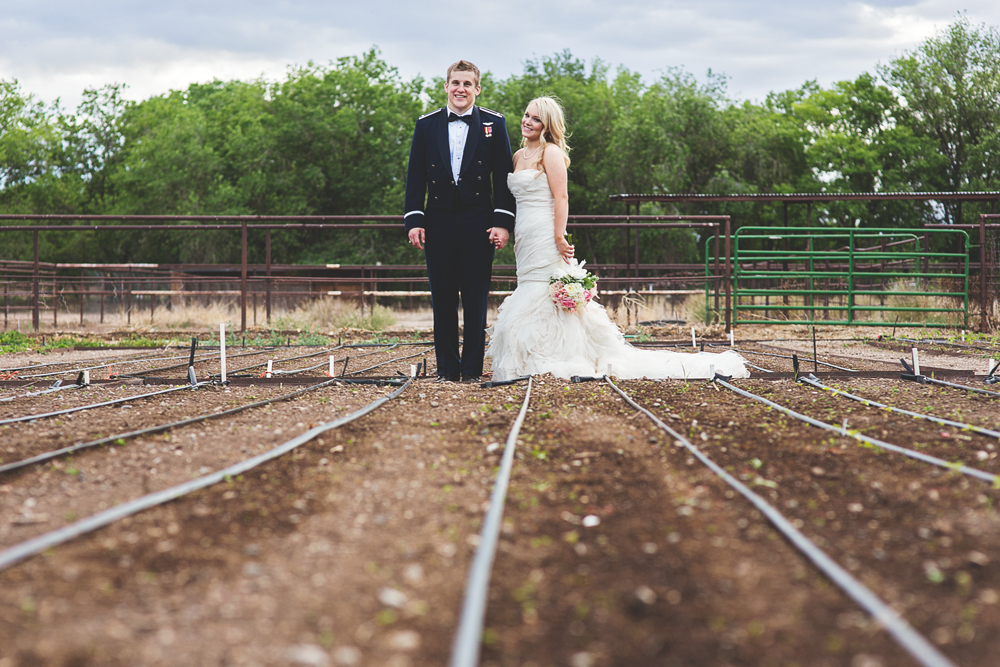 Old Town Farm Albuquerque New Mexico Wedding by Liz Anne Photography_43