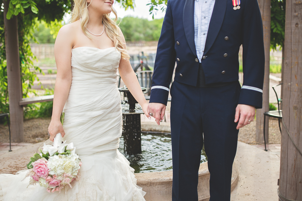 Old Town Farm Albuquerque New Mexico Wedding by Liz Anne Photography_44