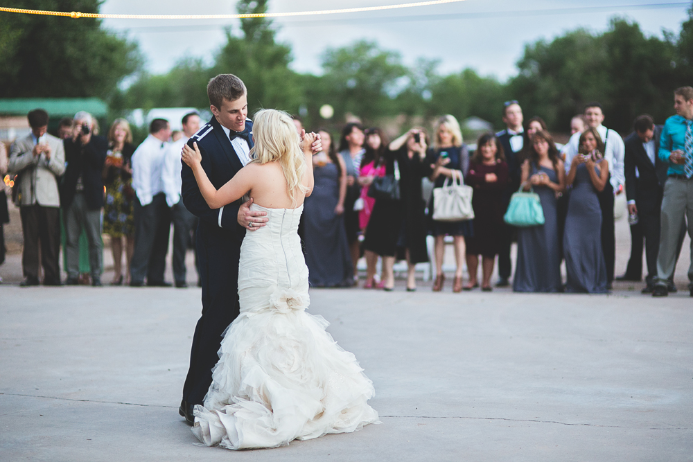 Old Town Farm Albuquerque New Mexico Wedding by Liz Anne Photography_51