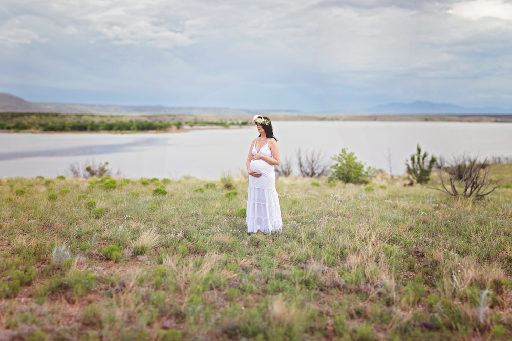 New Mexico maternity photography | Liz Anne Photography 01