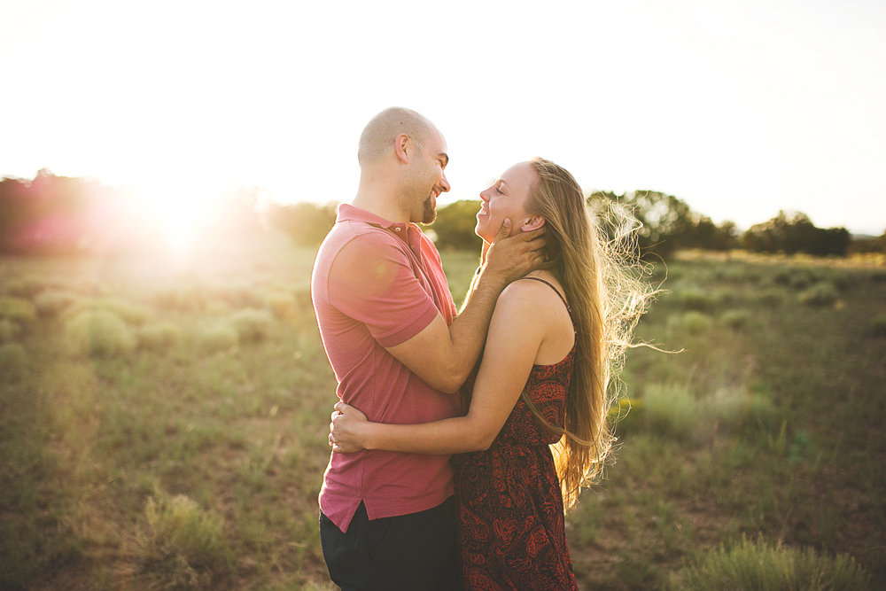 Santa Fe Engagement | Liz Anne Photography 03