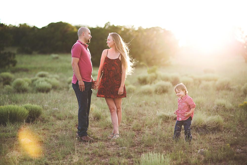 Santa Fe Engagement | Liz Anne Photography 07