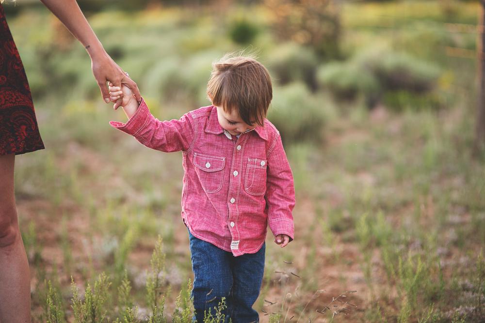 Santa Fe Engagement | Liz Anne Photography 08