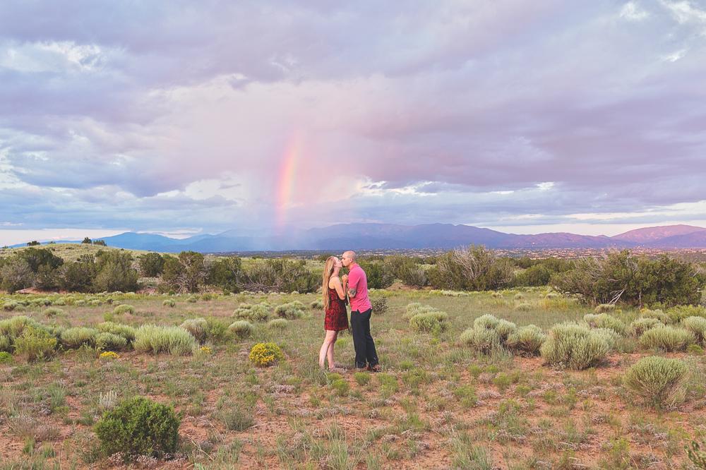 Santa Fe Engagement | Liz Anne Photography 15