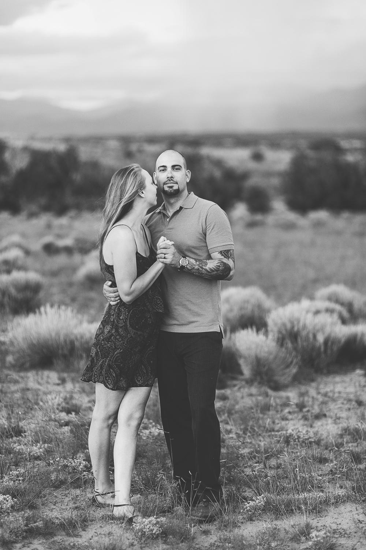Santa Fe Engagement | Liz Anne Photography 16