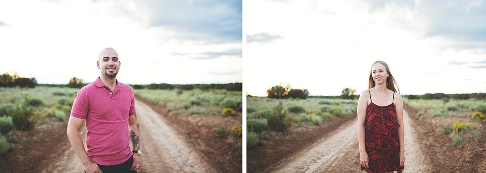 Santa Fe Engagement | Liz Anne Photography 21