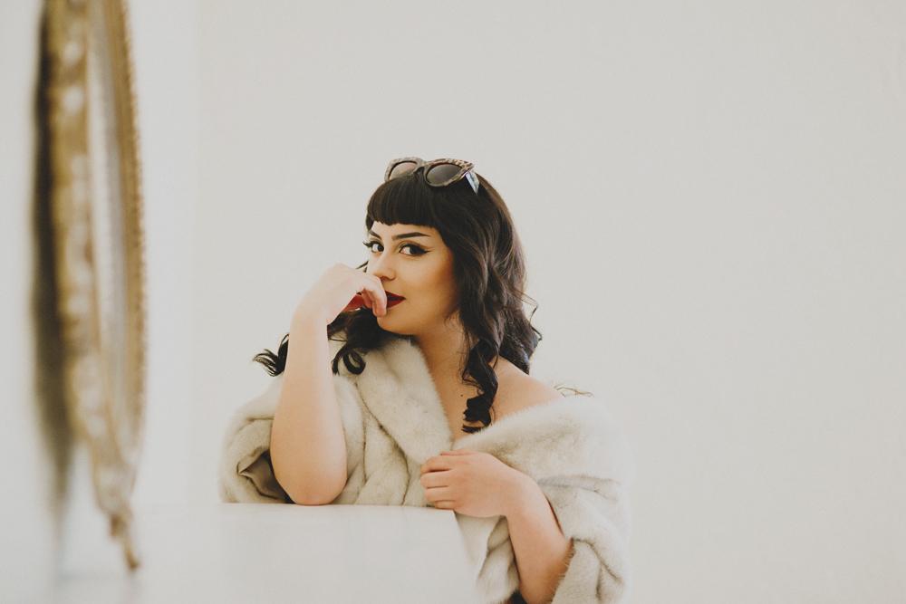 Abril | Albuquerque Boudoir Photography | Liz Anne Photography 10