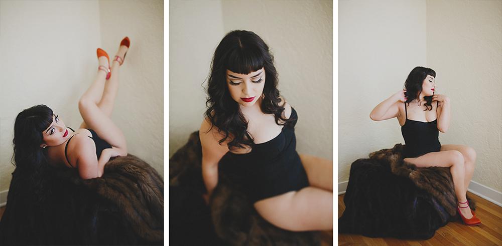 Abril | Albuquerque Boudoir Photography | Liz Anne Photography 19
