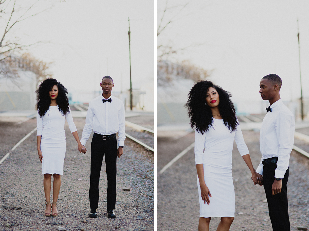 Marcus + Amber | Urban Elopement Inspiration | Albuquerque, New Mexico 02.jpg