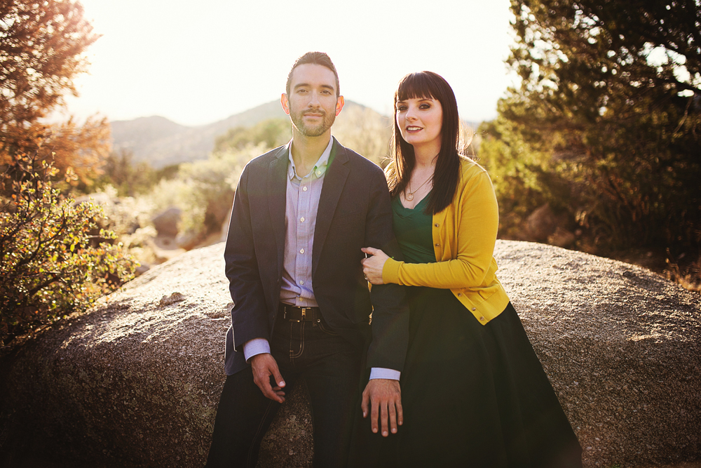Christopher + Lesley | Albuquerque, NM | Engagement Photography 08.jpg