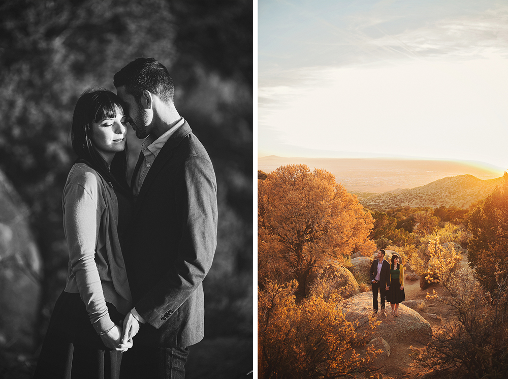 Christopher + Lesley | Albuquerque, NM | Engagement Photography 24.jpg