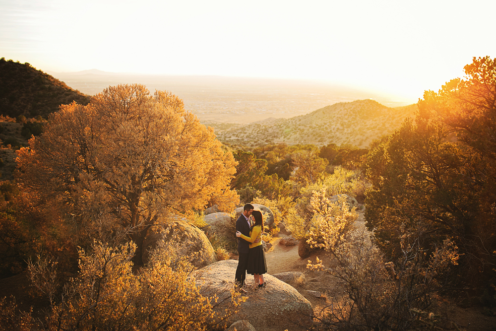 Christopher + Lesley | Albuquerque, NM | Engagement Photography 27.jpg