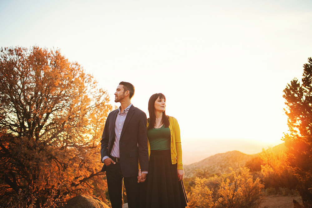 Christopher + Lesley | Albuquerque, NM | Engagement Photography 29.jpg