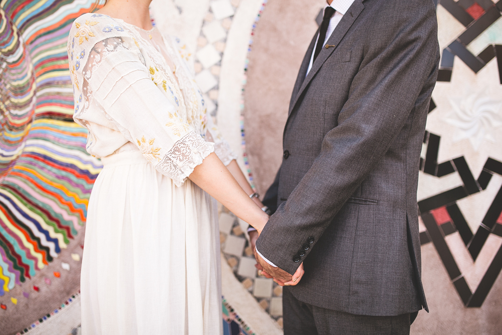 Ben + Chelsea | Albuquerque, New Mexico Wedding | Casas De Suenos | Liz Anne Photography58.jpg