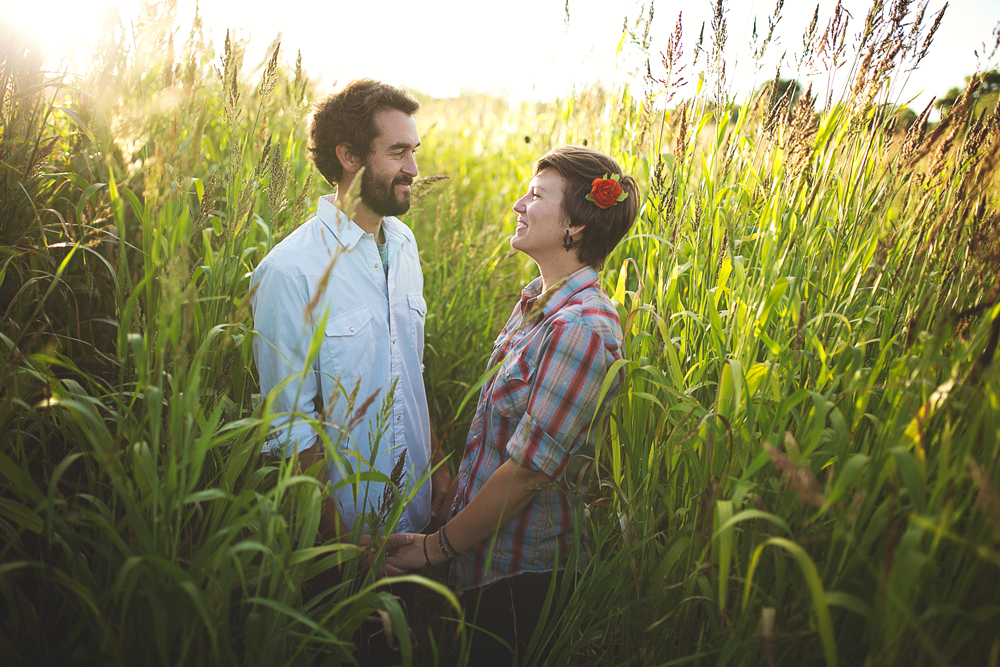 Kemper + Beth | Farm Engagement Session | Albuquerque, New Mexico | Liz Anne Photography 09.jpg