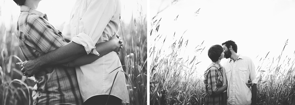 Kemper + Beth | Farm Engagement Session | Albuquerque, New Mexico | Liz Anne Photography 16.jpg