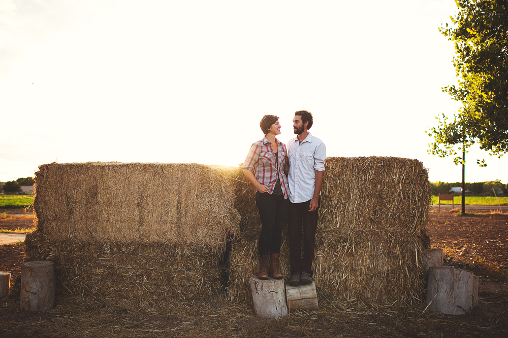 Kemper + Beth | Farm Engagement Session | Albuquerque, New Mexico | Liz Anne Photography 23.jpg