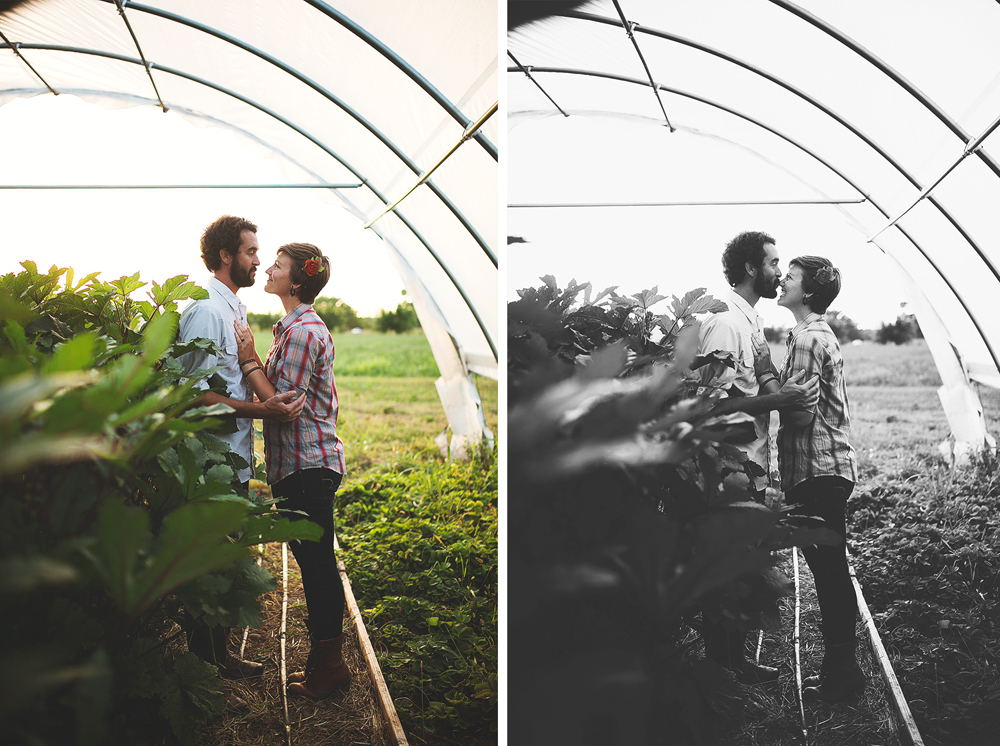 Kemper + Beth | Farm Engagement Session | Albuquerque, New Mexico | Liz Anne Photography 33.jpg