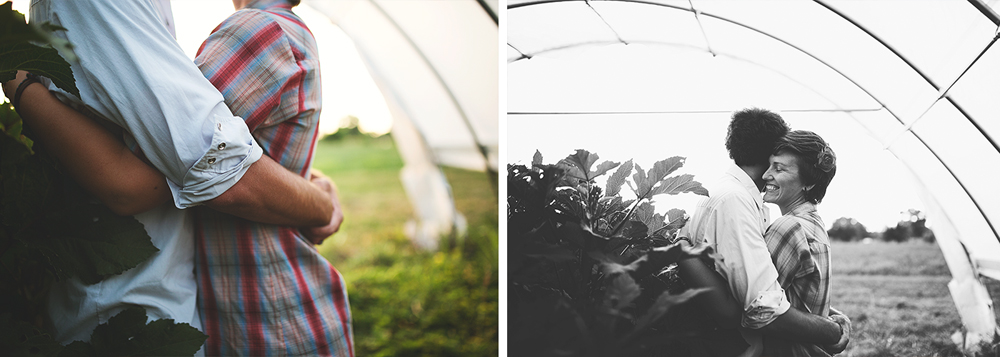 Kemper + Beth | Farm Engagement Session | Albuquerque, New Mexico | Liz Anne Photography 35.jpg