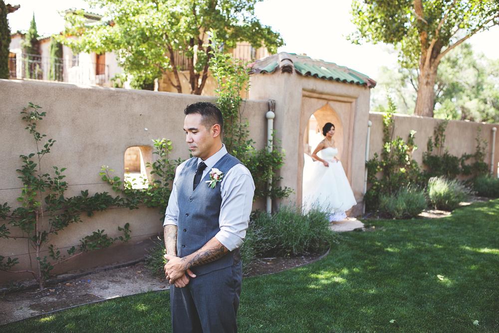 Casa Rondena Wedding | Albuquerque, NM | Liz Anne Photography 20.jpg