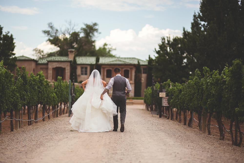Casa Rondena Wedding | Albuquerque, NM | Liz Anne Photography 69.jpg