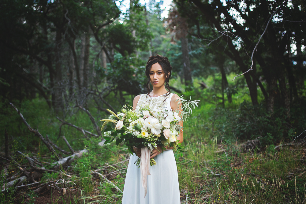 black and gold wedding inspiration | Liz Anne Photography | Albuquerque, NM 08.jpg
