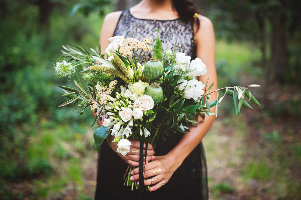 black and gold wedding inspiration | Liz Anne Photography | Albuquerque, NM 18.jpg