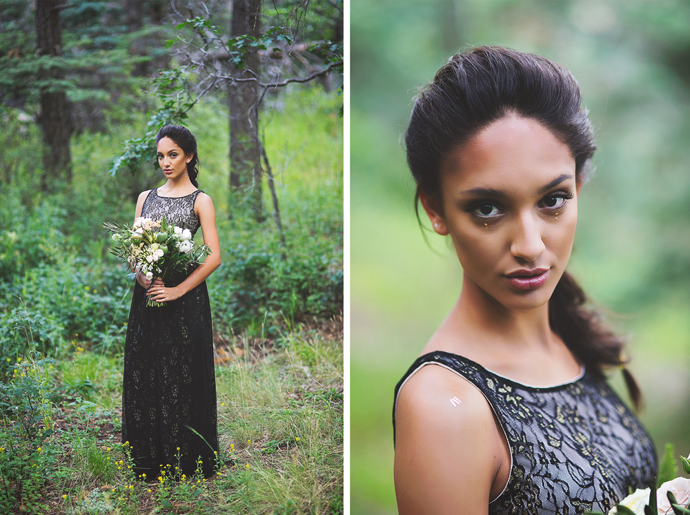 black and gold wedding inspiration | Liz Anne Photography | Albuquerque, NM 23.jpg