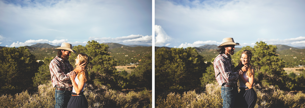Santa Fe Wedding Engagement | Liz Anne Photography 04.jpg