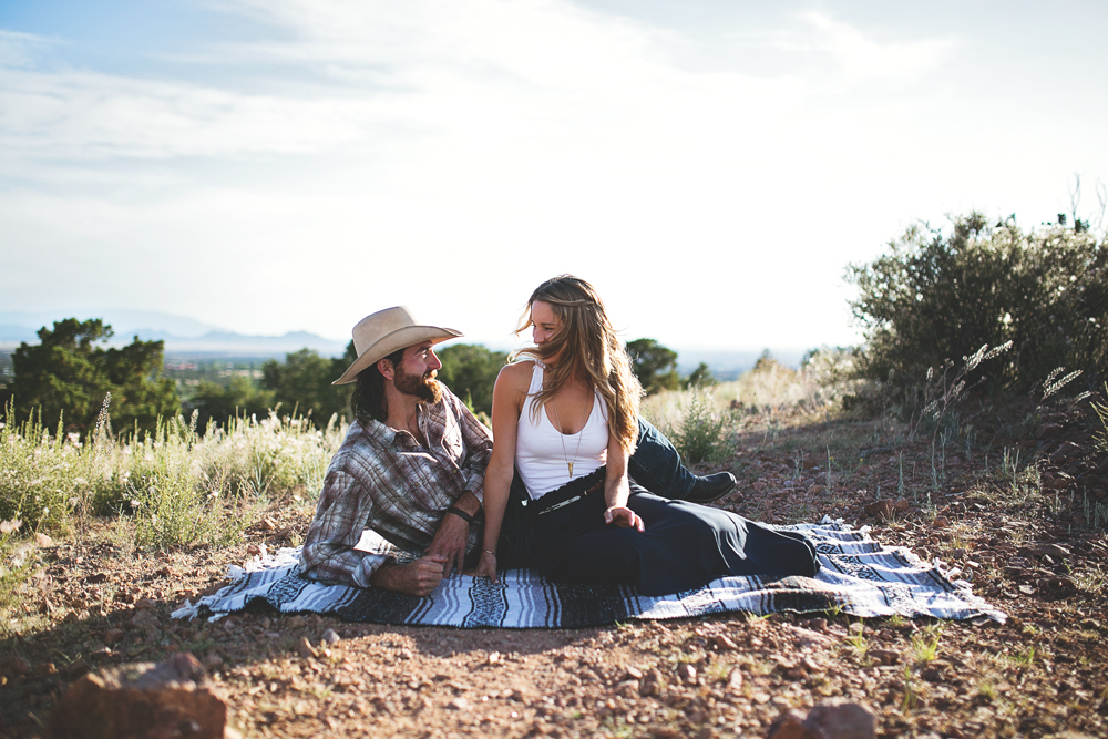 Santa Fe Wedding Engagement | Liz Anne Photography 05.jpg