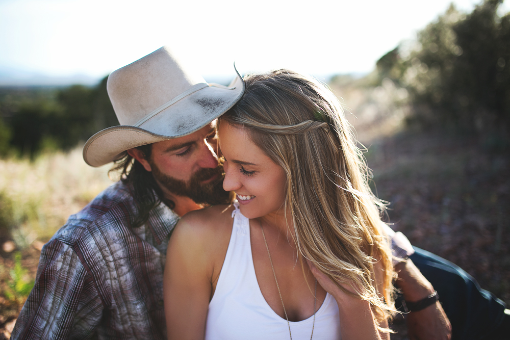Santa Fe Wedding Engagement | Liz Anne Photography 06.jpg